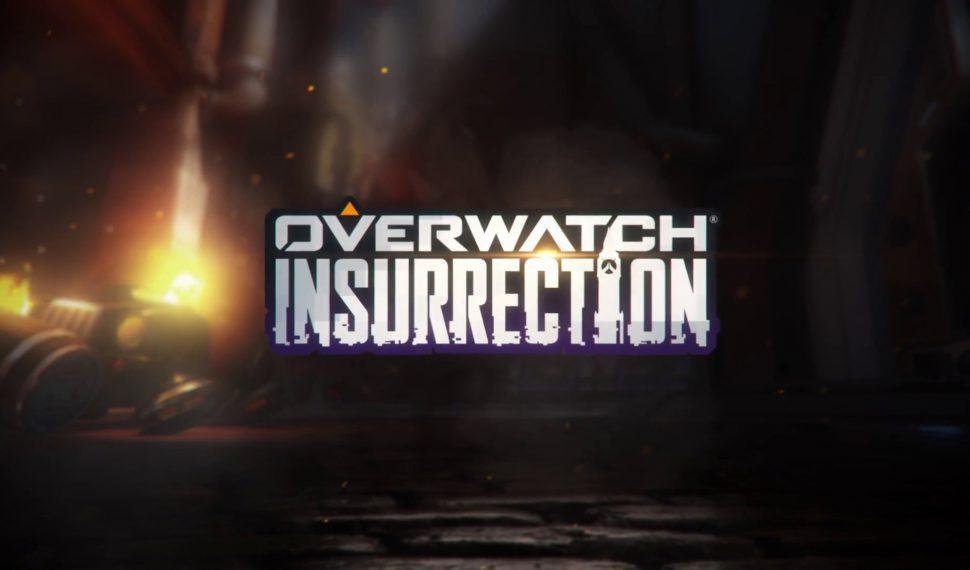 Overwatch Insurrección: Así es el nuevo evento del popular juego