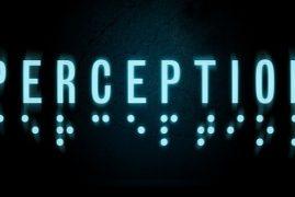 El 30 de mayo llega el terror de Perception