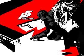 Añadidos nuevos trajes al juego de Persona 5