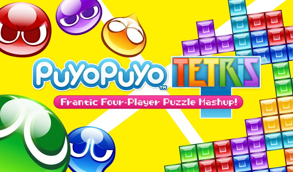Sega publica videotutoriales sobre Puyo Puyo Tetris