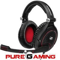 sennheiser g4me one auriculares gaming