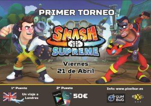 torneo smash supreme