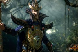 El increible tráiler de Total War: Warhammer II que anticipa su llegada a PC