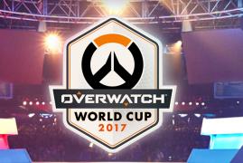 Empiezan las votaciones para la World Cup 2017 de Overwatch