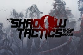 Shadows Tactics: Blades of the Shogun ya tiene fecha de lanzamiento para PS4 y Xbox One