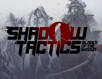 Shadows Tactics: Blades of the Shogun ya tiene fecha de lanzamiento para PS4 y Xbox One