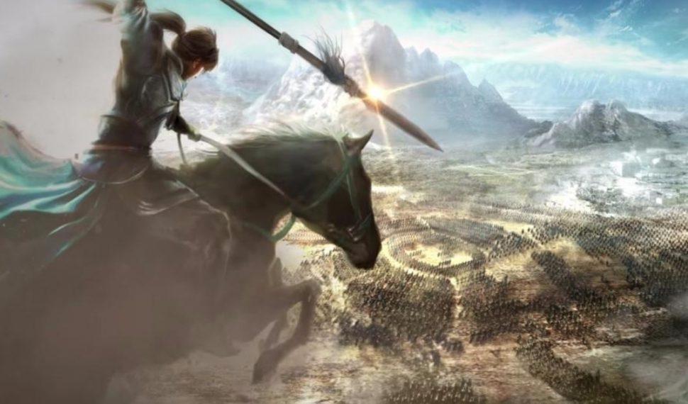 Dynasty Warriors 9 recibirá novedades el 11 de mayo