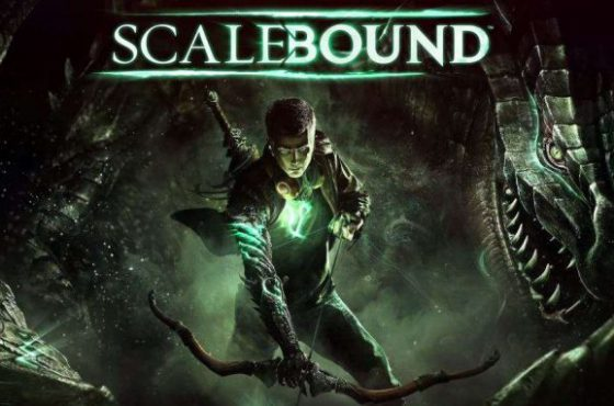 La marca Scalebound ha sido renovada por Microsoft