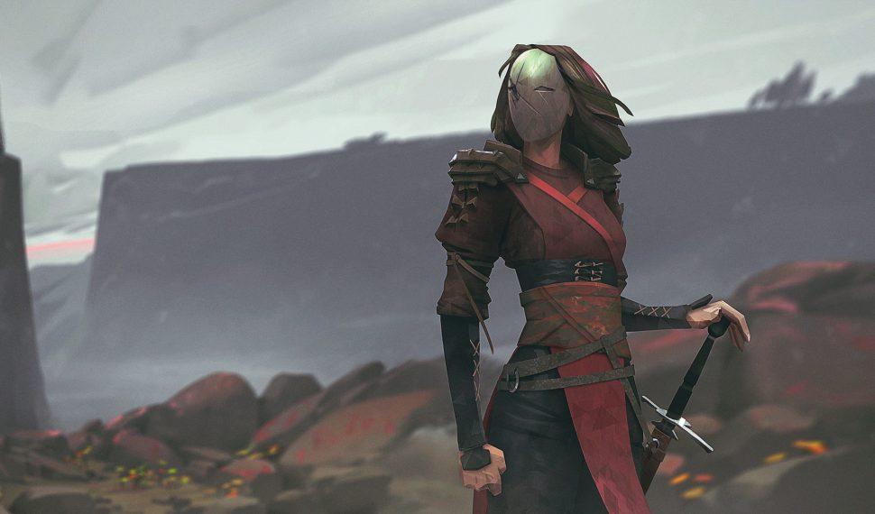 El 29 de agosto se pone a la venta Absolver para PC y PS4