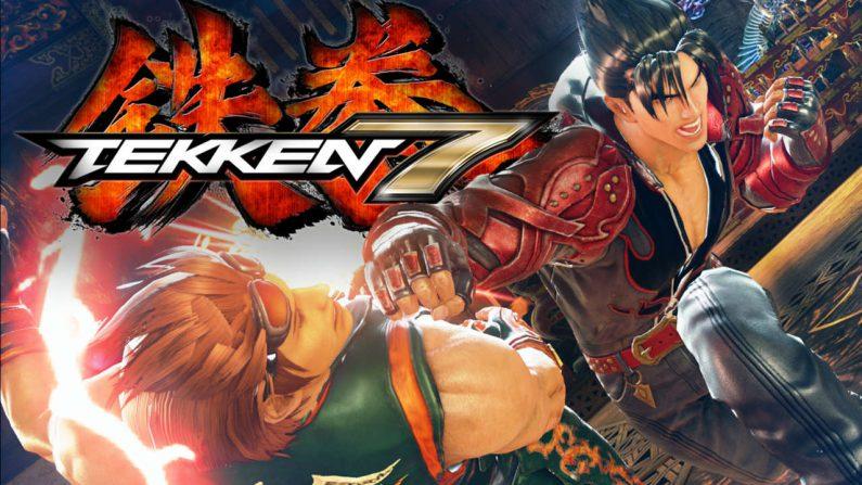 Tekken 7 presenta su cuarto vídeo de personaje