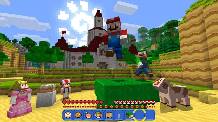 Nintendo Switch eShop ha añadido dos nuevos juegos a su tienda