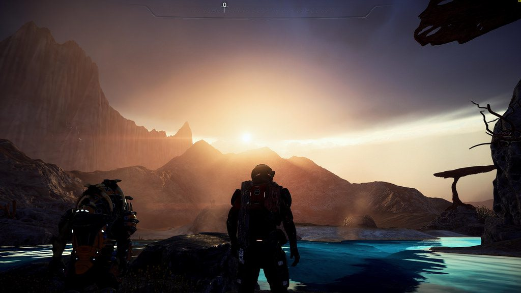 mass effect andromeda 5