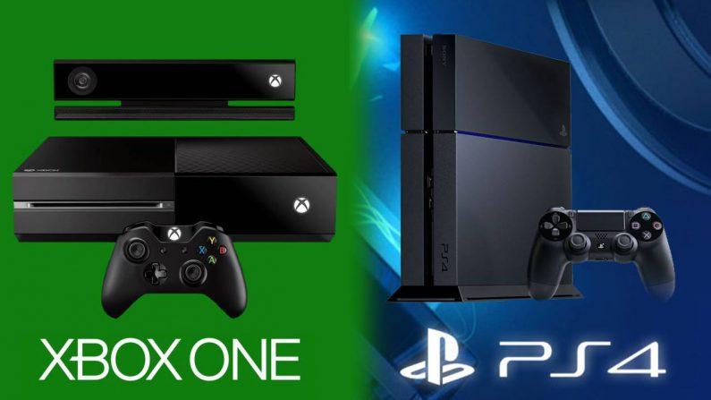 El juego cruzado entre PlayStation 4 y Xbox One es imposible
