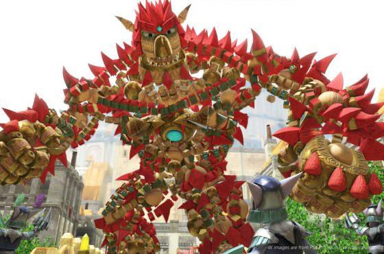 Knack 2 ofrecerá un sistema de combate más elaborado que el original