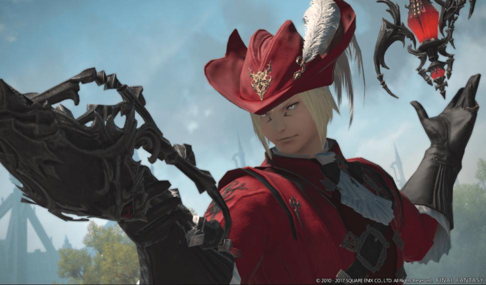 Nuevas imágenes de Final Fantasy XIV: Stormblood