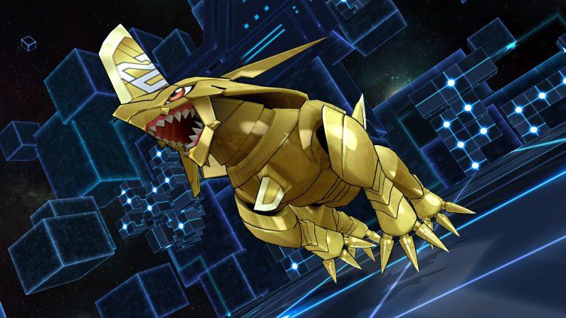 Duramon y sus tres digievoluciones se unirán a Digimon Story: Cobyer Sleuth – Hacker's Memory