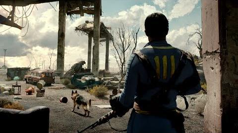Fallout 4, gratis este fin de semana para suscriptores Gold y en Steam