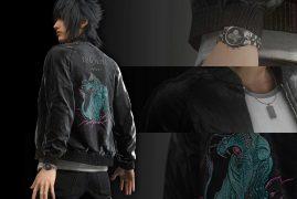 Final Fantasy XV recibirá mañana una nueva actualización
