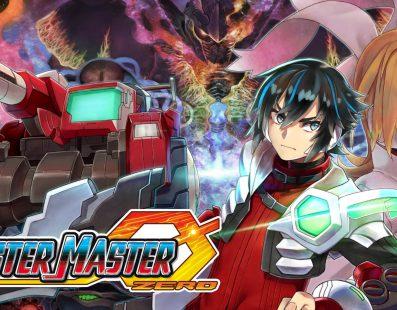Blaster Master Zero Switch supera las 80.000 unidades vendidas