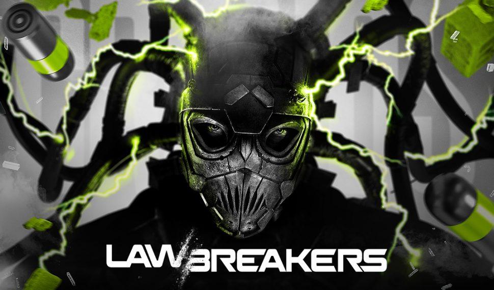 El juego LawBreakers tendrá una nueva beta cerrada el 18 de mayo