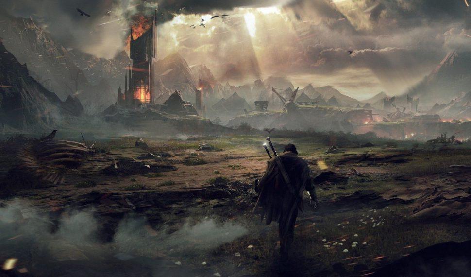 La Tierra Media: Sombras de Guerra muestra su mundo abierto