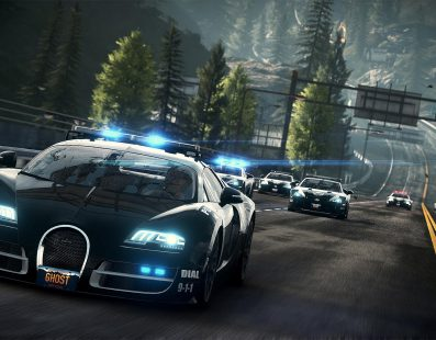 Se podrá jugar sin conectarse a Internet a Need For Speed 2017