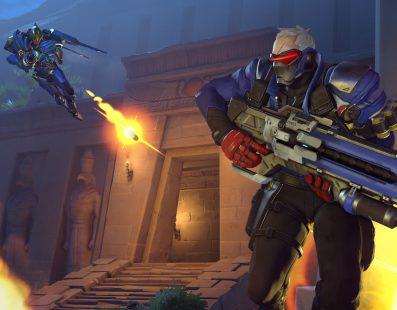 Overwatch cumple un año y Blizzard lo quiere celebrar con todos sus jugadores