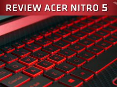 review acer nitro 5