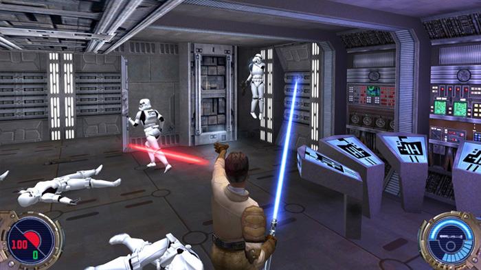 Están de oferta los juegos de Star Wars en Steam y GOG