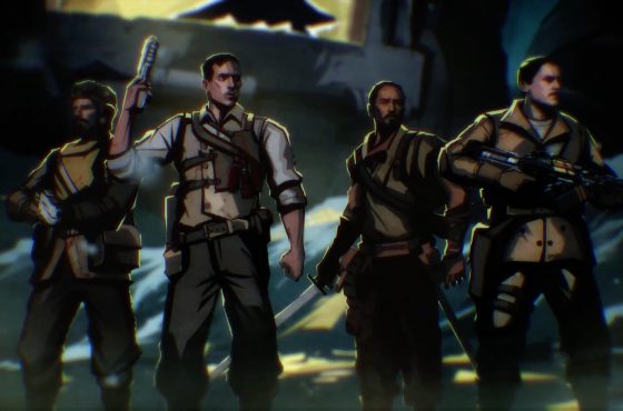 Se confirma Call of Duty Black Ops 3 Zombies Chronicles