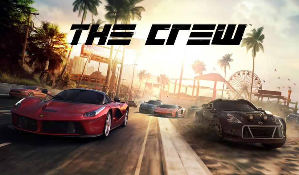 Se superan los 12 millones de usuarios registrados del juego The Crew