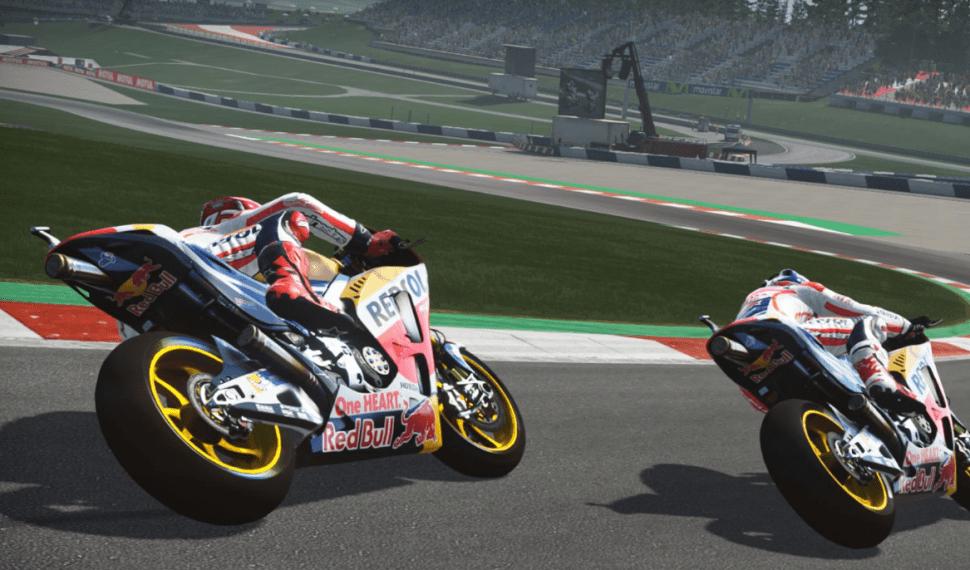 Conoce el nuevo Modo Manager, uno de los añadidos más emocionantes de MotoGP 17