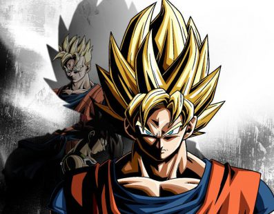 Se confirma Dragon Ball Xenoverse 2 para Switch en otoño