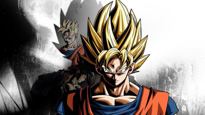 Se confirma Dragon Ball Xenoverse 2 para Switch en otoño