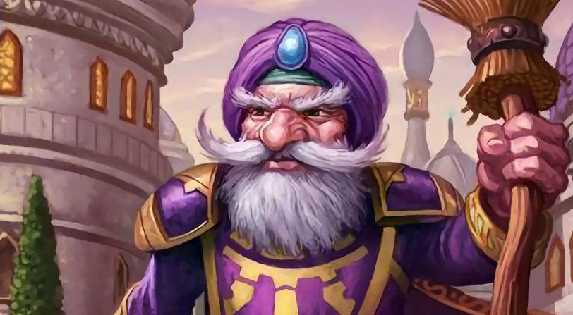 [Rumor]La próxima expansión de Hearthstone podría ser Dalaran