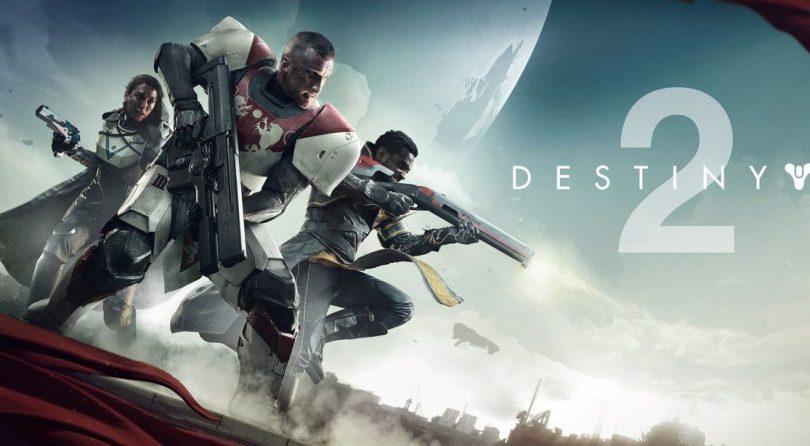 """Destiny 2 está desarrollado para PC, """"no es un port de consola"""""""