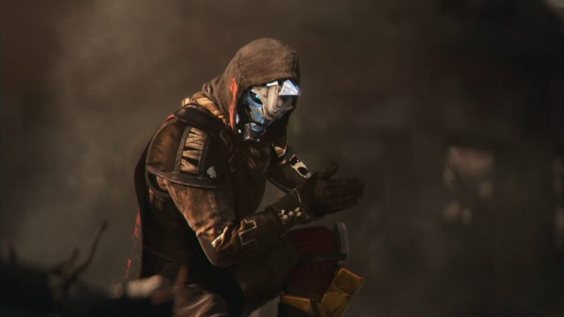 Destiny 2 debuta en los 4K en un PC con NVIDIA GeForce GTX