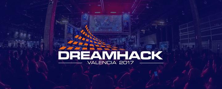 PureGaming estará en Dreamhack Valencia 2017. ¡No te lo pierdas!