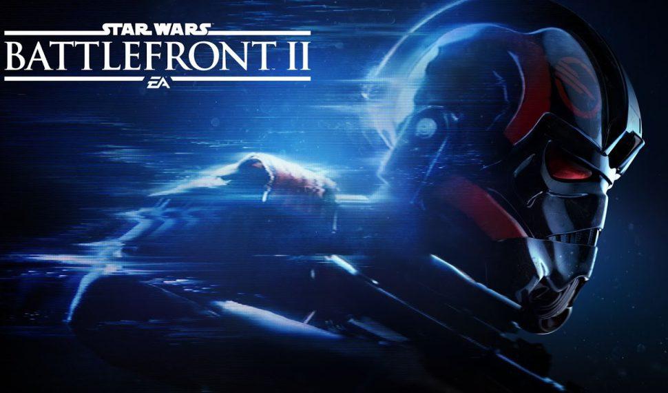 Filtrada posible jugabilidad de Battlefront II con un nuevo video