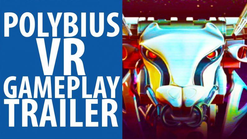 El juego de Polybius se pone en camino a PC