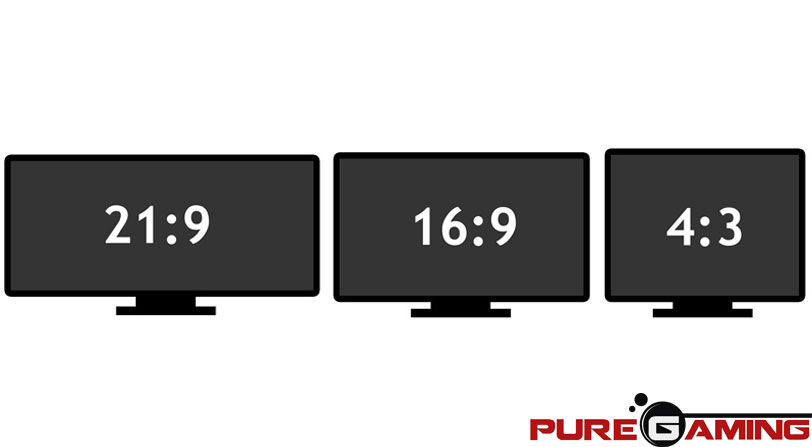 formatos monitores gaming