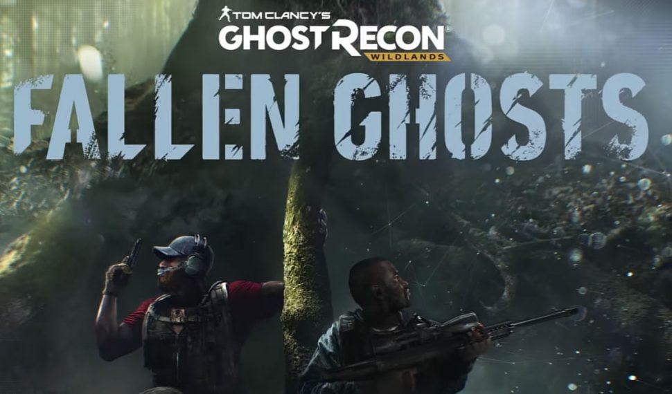 Presentada la nueva expansión de Ghost Recon: Wildlands