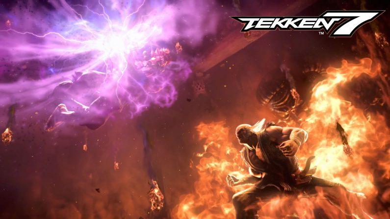 Tekken World Tour – Tekken 7 entra por la puerta grande en los eSports