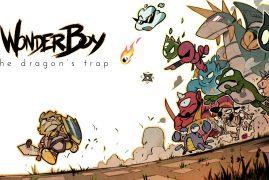 Wonder Boy: The Dragon´s Trap llega a PC en junio