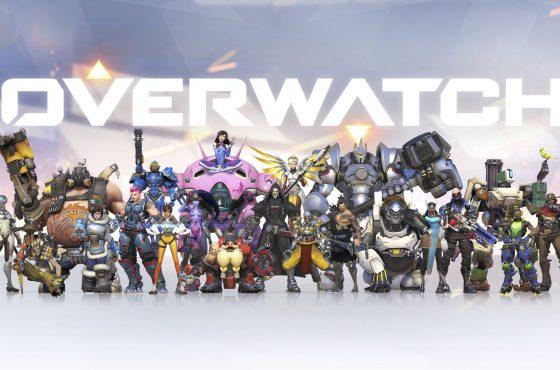 Con un evento especial se celebra el primer aniversario de Overwatch