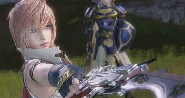 Dissidia Final Fantasy Arcade revelará un nuevo personaje el 9 de mayo
