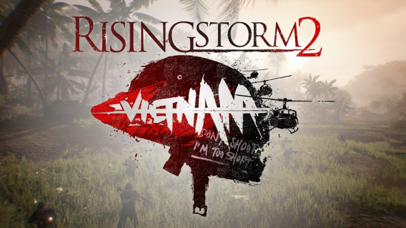 El 30 de mayo llega Rising Storm 2: Vietnam después de su beta abierta