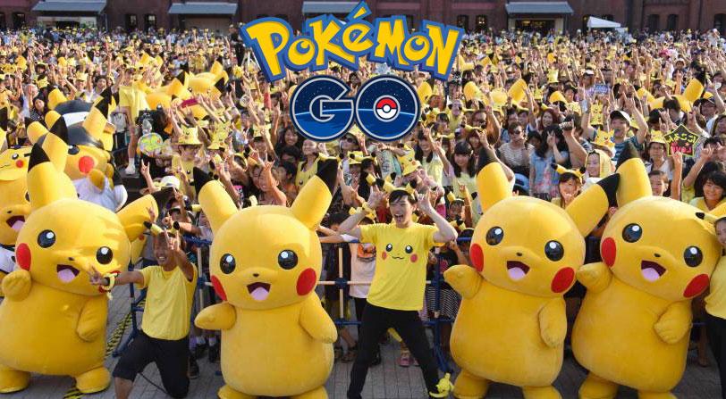 nuevo evento pokemon go