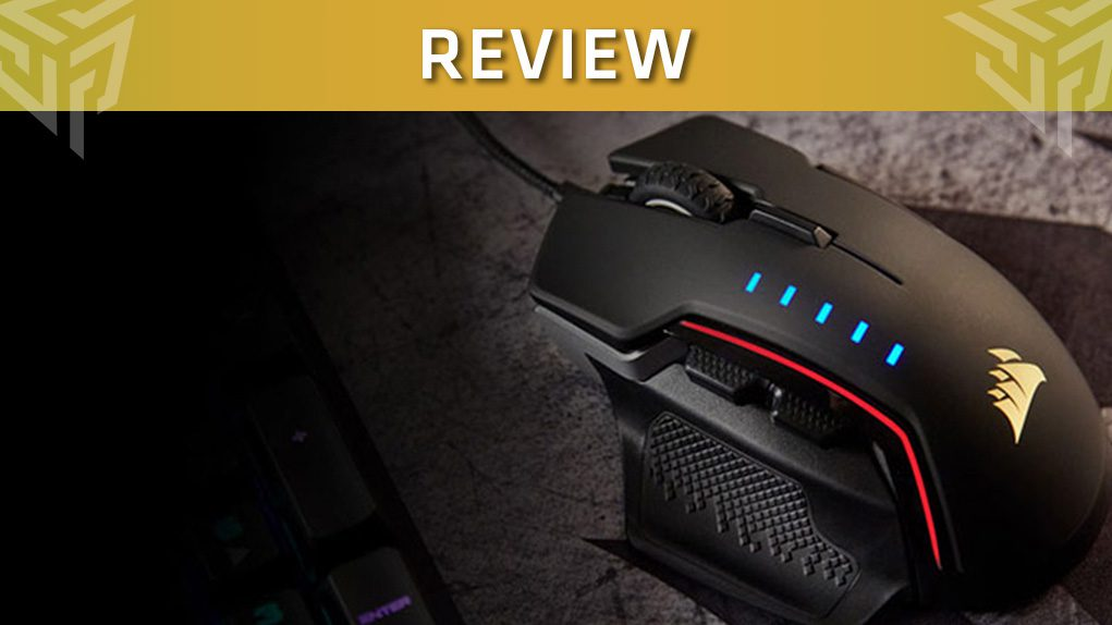 corsair glaive rgb review
