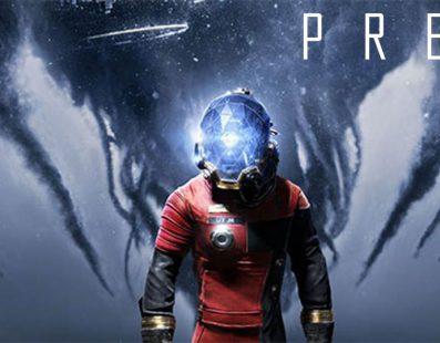 Prey se muestra en su trailer de lanzamiento